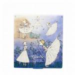 itscorbeille ballet スクエアミラー【眠れる森の美女】