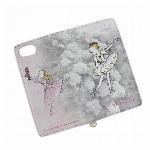 itscorbeille ballet ミラー付きiPhoneカバー くるみ割り人形【iPhone6,6S,7,8対応】