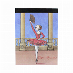 itscorbeille ballet ポップアップメモ 【ドン・キホーテ】