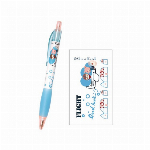 【カラフル☆かわいい!!】シャープペンシル/ボールペン