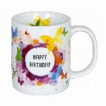 ドイツ・KONITZ Happy Birthday Mug