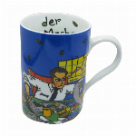 【特価品】ドイツ・KONITZ  Office People   Maker マグカップ