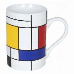ドイツ・KONITZ Mondrian - Small  モンドリアン スモール..