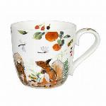 ドイツ・KONITZ L.ビクトリア  夏のアザラシ Mug (BC)