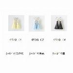 【通常卸値より特価40%OFF】和紙ピアス・イヤリング ドロップ 日本製/和紙/..