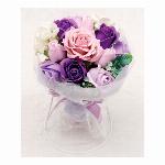 ソープマテリアル・石鹸素材の花