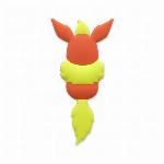 マグネットフック Pokemon tail 07 サンダース