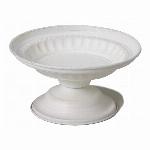 アンテックホワイトフラワーカップ