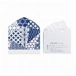 紙製・簡単マスクケース