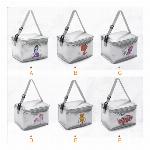 【送料無料】保温バック ランチボックス入り クーラーケース 動物シリーズ7種類