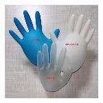 手袋(中国・東南アジア産:ニトリル/ラテックス/PVC/PE