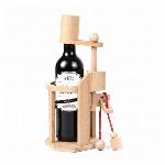 ワインボトルパズル T10195 紐&マグネットタイプ