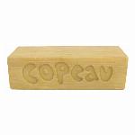 コポー什器Copeau彫り角材