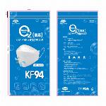 KF94 韓国製マスク O2 PM2.5対応マスク