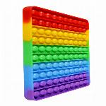 iRoom プッシュポップ スクイーズ玩具