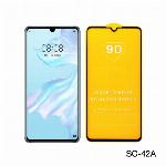 Galaxy A21 SC-42A ガラスフィルム フィルム ガラスフィルム 液晶保護フィルム 液晶保護ガラス 9D