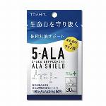 東亜産業 5-ALAサプリメント アラシールド 30粒入 5..
