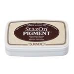 ステイズオンピグメント #41 チョコレートブラウン SN019916-041