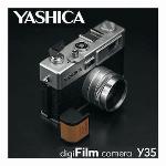 【ヤシカ】カメラ Y35 digiFilm 200