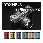【ヤシカ】カメラ Y35 Combo