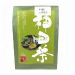 《1個からご注文OK》 【送料無料(よりどり6点以上混載)】 《お得なサイズでおススメ》 神田茶(高級阿波晩茶)120g 乳酸菌 健康発酵茶 腸活 菌活
