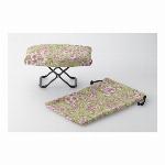 正座椅子 玲 ゆったりサイズ 萌桜