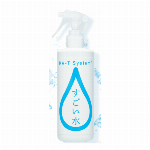 99.9%水の除菌・消臭液 すごい水 300ML