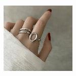特価 925シルバー リング アレルギー防止 ハンドメイド 指輪 ハンドメイド アクセサリーパーツ 925刻印あり