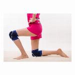 特価 膝パット 膝プロテクター ニーパッド 膝あて ウェットスーツ素材で濡れても安心 スケボー バイク 膝をつくお仕事にも最適