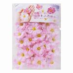 【お別れのお花 コスモス ピンク】 ペットお棺内装飾用