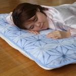 ベッド・布団内に溜まった湿気を吸収してくれるマット