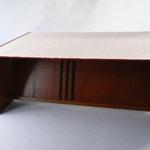 跳び箱収納椅子3段